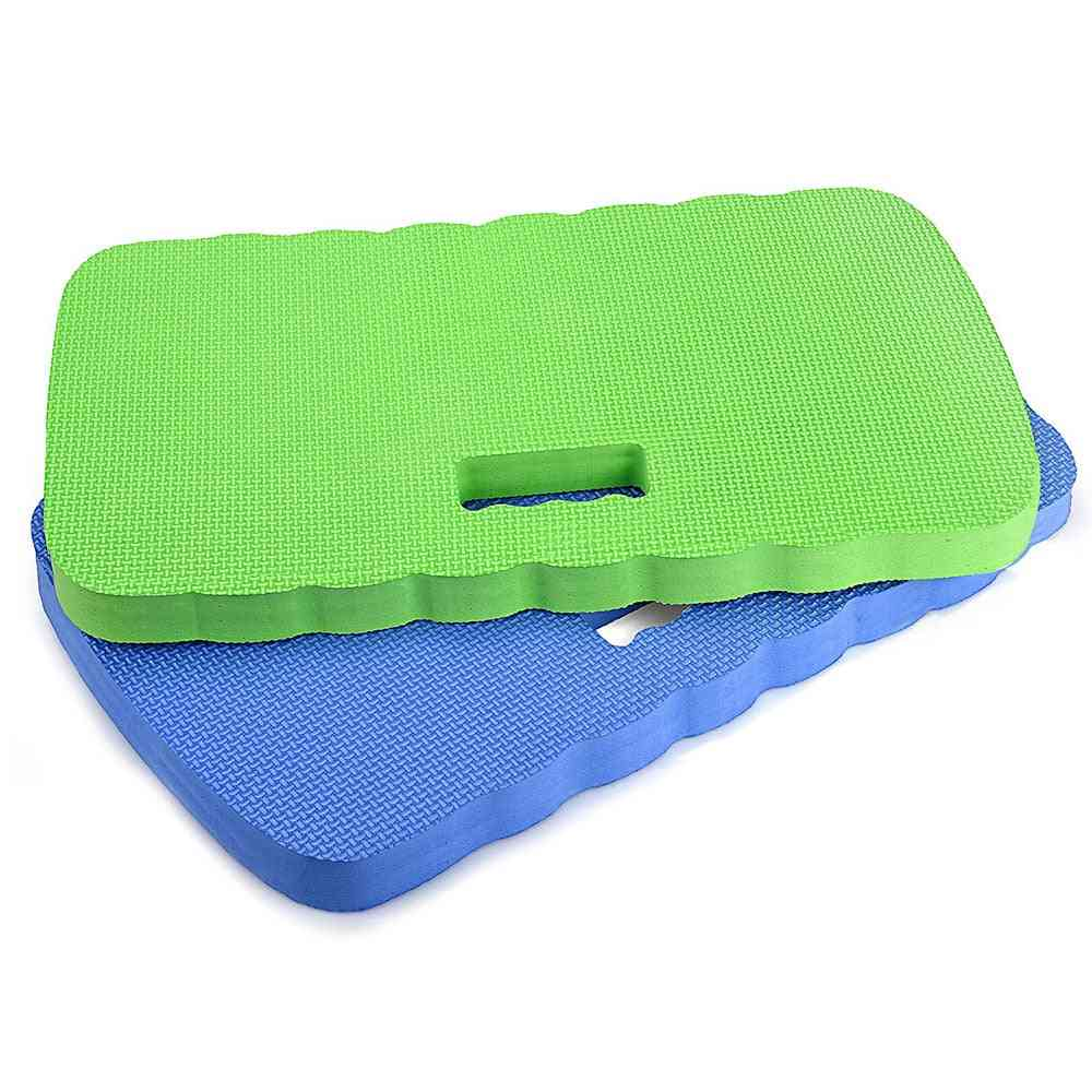 Knee Protection Kneeling Pad Cushion - Garden, Bath Floor, Yoga Kneeler Mat