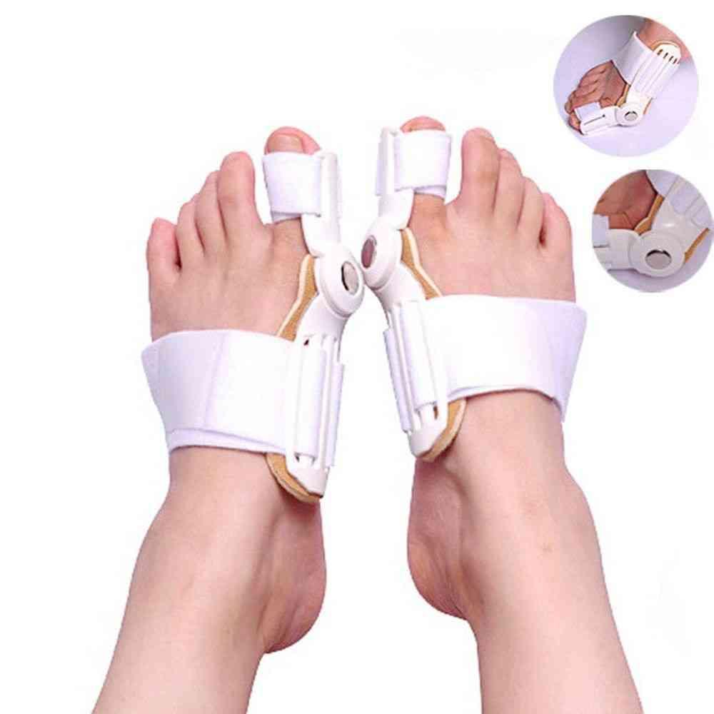 Bunion Splint Straightener, Corrector, Foot Pain Relief Tool