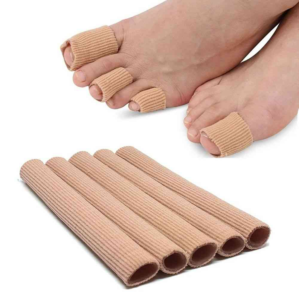 Finger, Toe Protector And Separator-pain Relief Foot Care Tool
