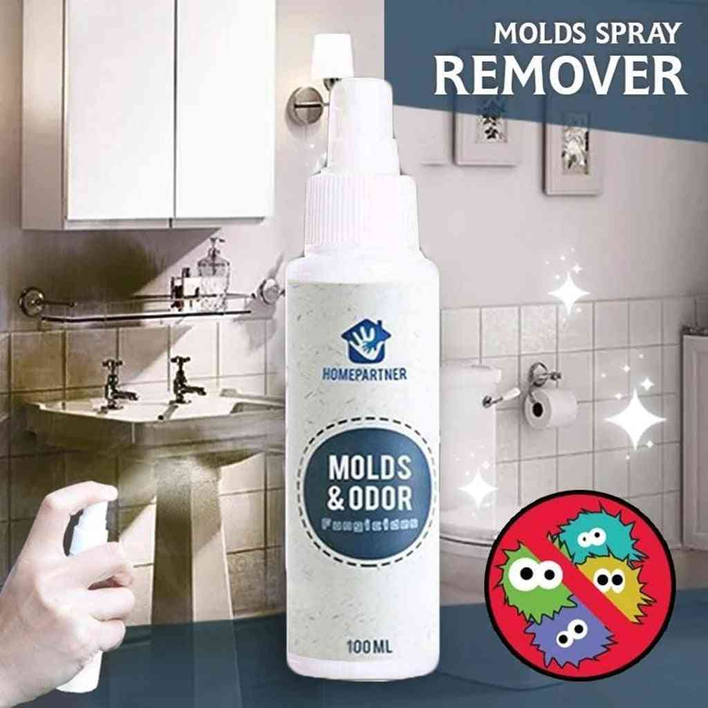 Out Stains Remover & Odor Fungicide Spray Household And Kitchen Multi-purpose Cleaner