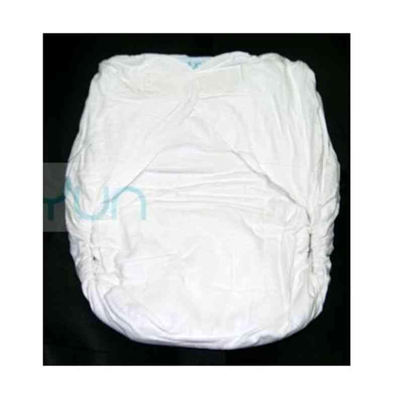 90 / 130cm  Adult Incontinence Cotton Diaper / Pants