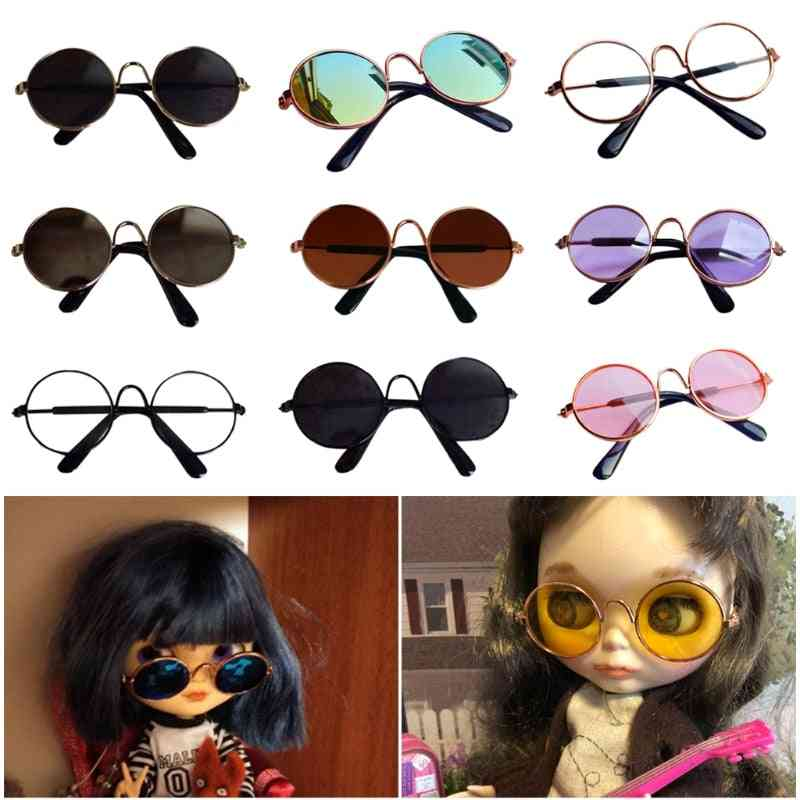 Doll Cool Glasses - American Toy Accessories