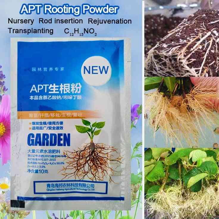 Iba Bonsai Plant Growth Root Medicinal Hormone Regulators Fertilizer