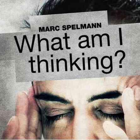 What Am I Thinking By Marc Spelmann Magic Tricks