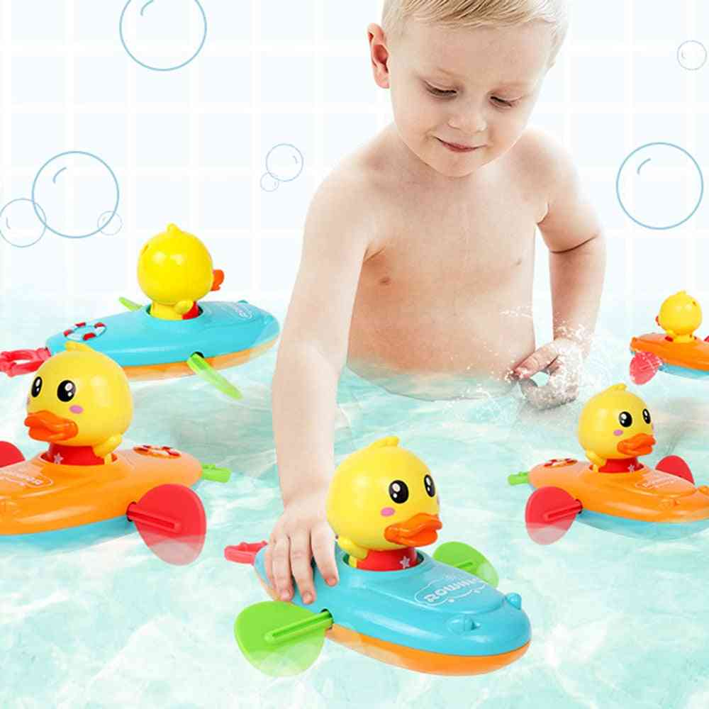 New Baby Bath Toy - Floating Water, Swimming