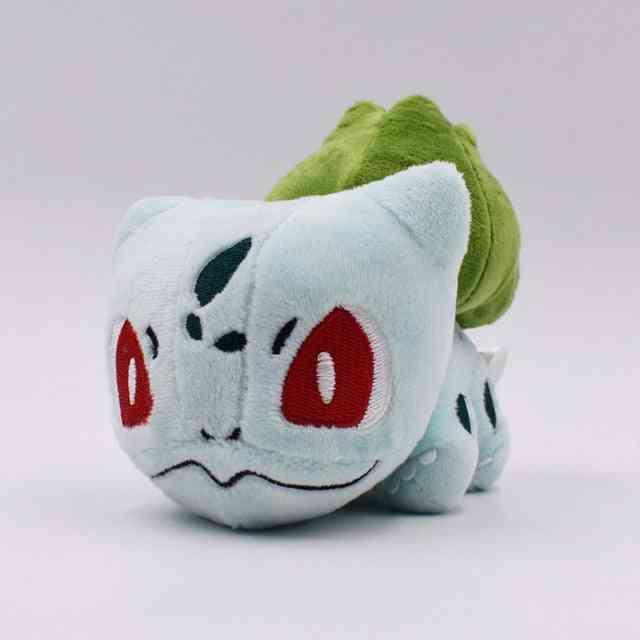 Pokemon Character Stuffed Animals Plush Dolls