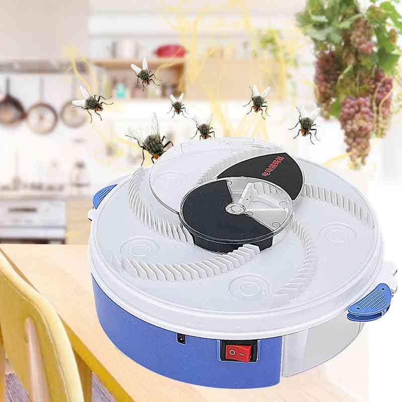 Usb Anti Fly Pest Killer Traps - Automatic Flycatcher Device