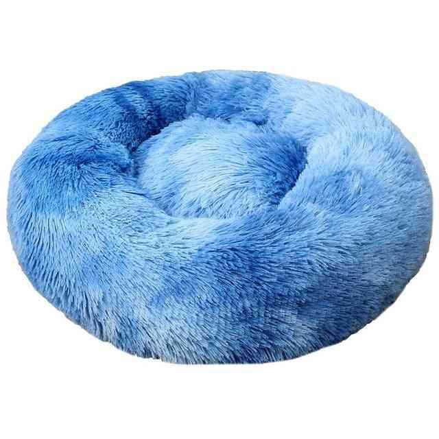 Dog Round Bed- Winter Warm Sleeping Bag