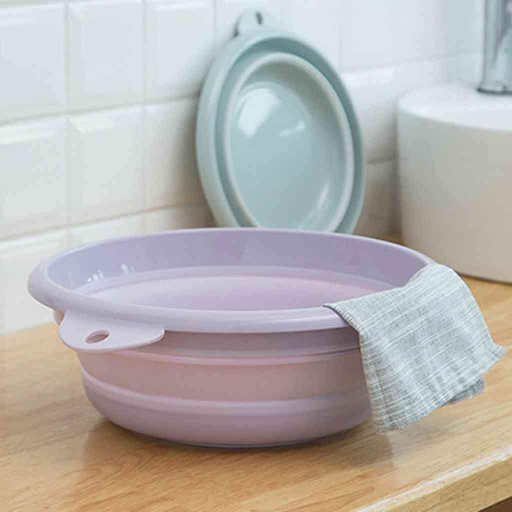 Multifunction Collapsible - Food Wash Basin