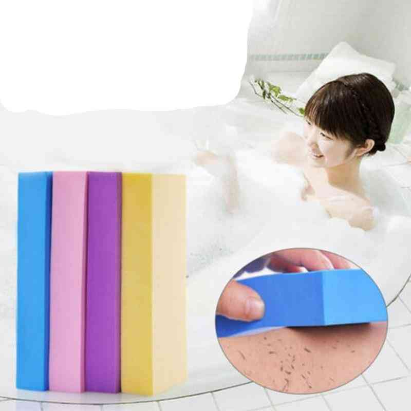 Bath Brushes, Sponges And Scrubbers