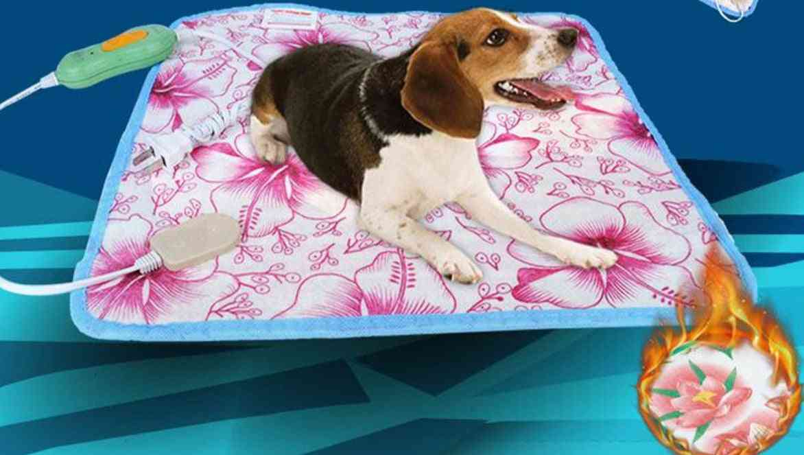 Blanket & Mat Winter Warmer Bed Pad