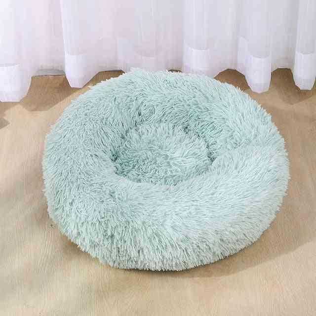 Super Soft Fluffy Comfortable Bed For Large Dog / Cat