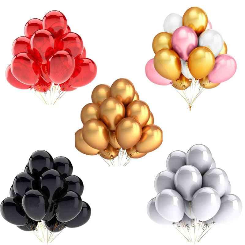 Happy Birthday Party, Balloons Decorations
