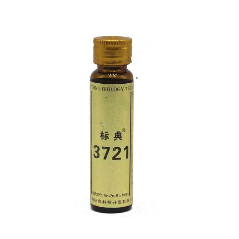 Liquid Fertilizer For Rapid Growth Root Medicinal And Hormone Regulators Control