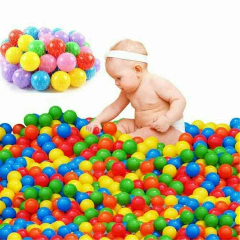Ocean Pit Balls Baby For Play Dry Pool
