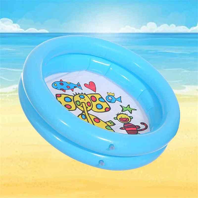 Inflatable Swimming Pool Water Fun Kids
