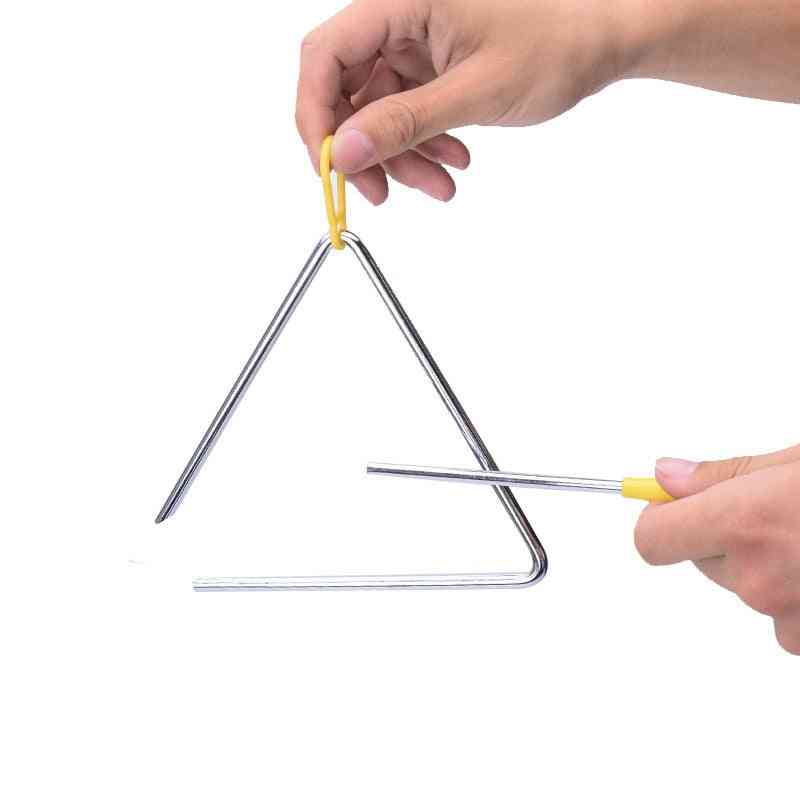 Melody Triangle Educational, Musical Instruments For