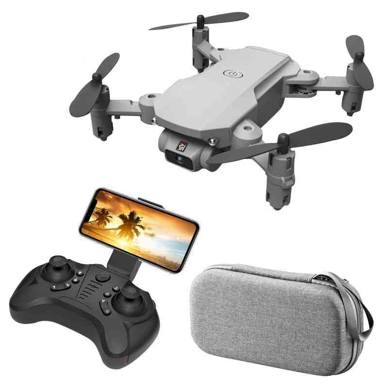 Ls Mini Drone - 4k Quadcopter Foldable For