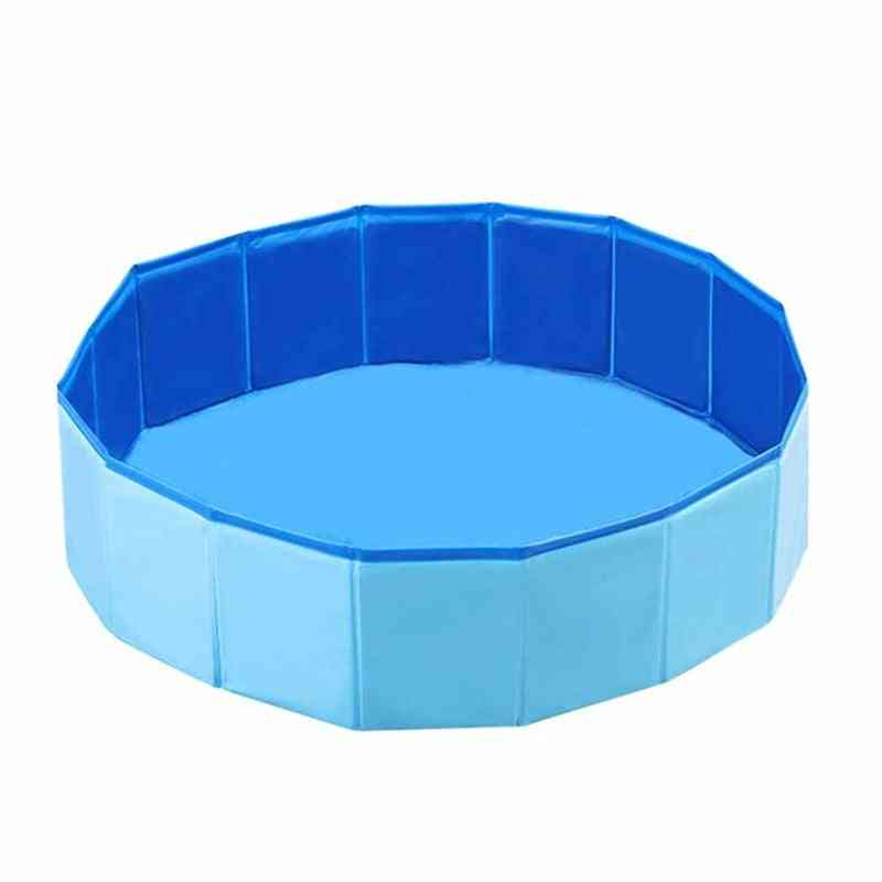 Fence Pools For Kids Playing - Portable Swimming Pool