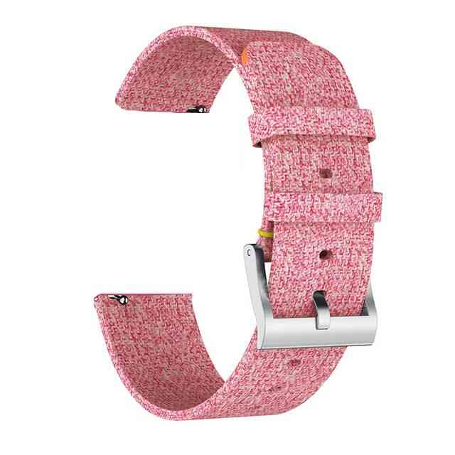 Amazing Silicone Watch Band Strap
