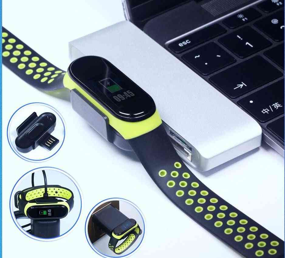 Usb Charging Cable And Adapter Charger