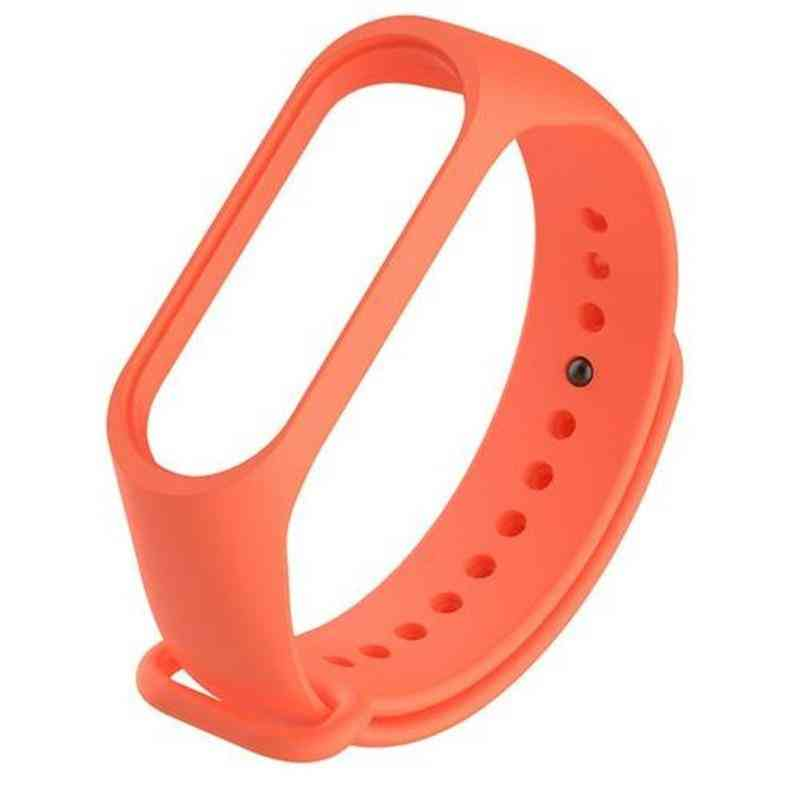 Replacement Wristwatch Band - Silicone  Bracelet
