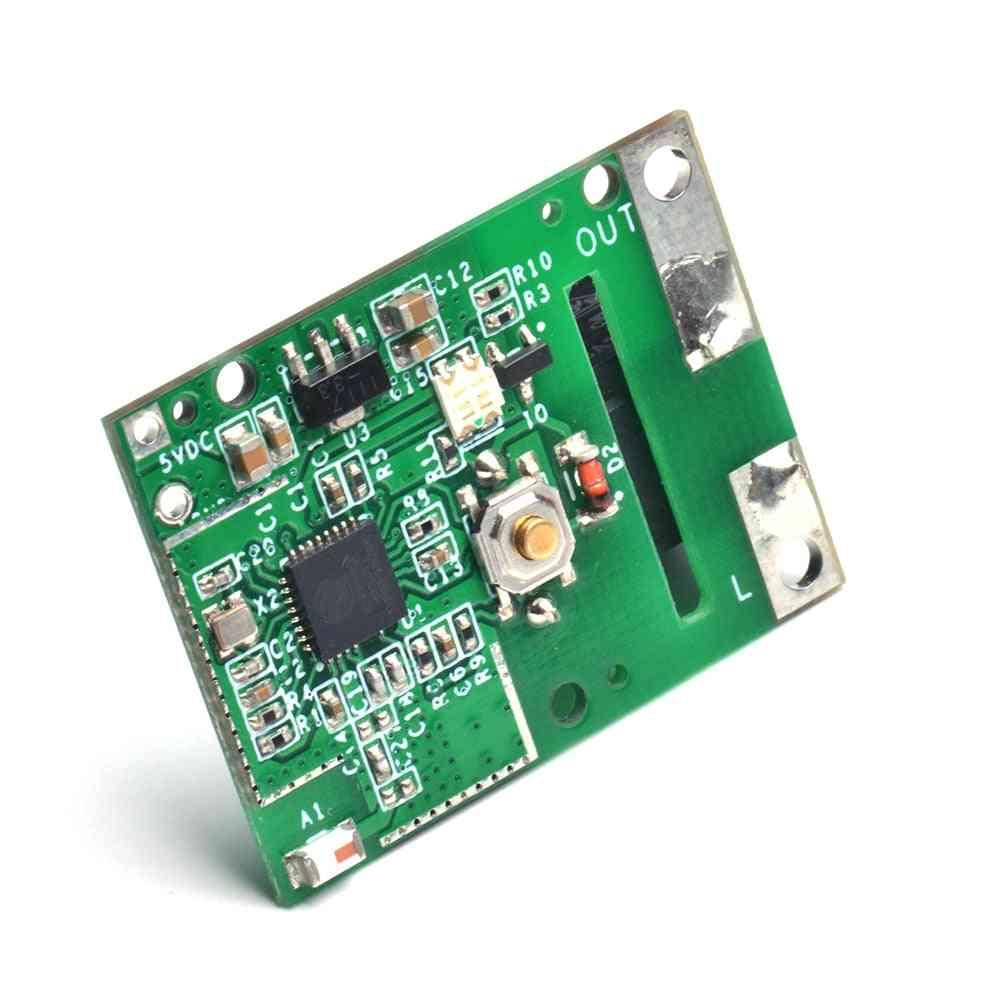 Smart Wifi Re5v1c 5v Dc Diy Wireless Remote Switch - Relay Module Inching/selflock E-welink App