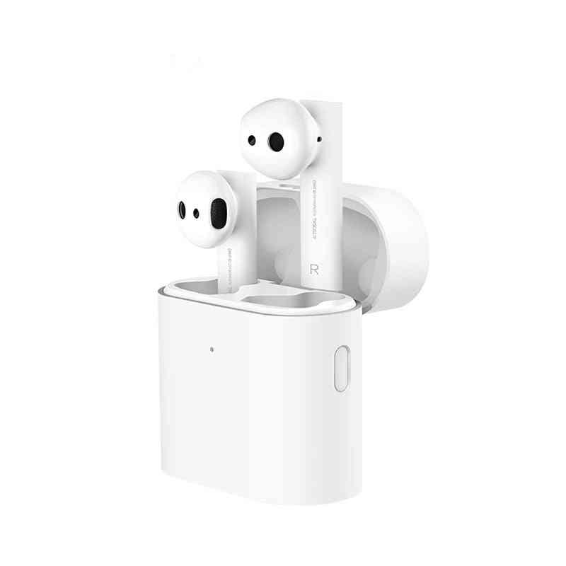 Wireless Earphone Noise Canceling, Lhdc Tap Control, Hd Sound, Dual Mic Enc