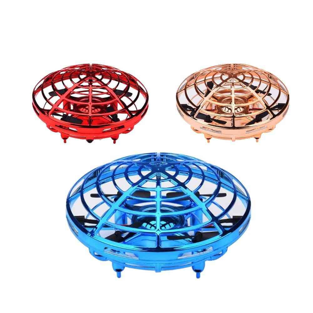 Mini Ufo Drone - Anti Collision Flying Helicopter