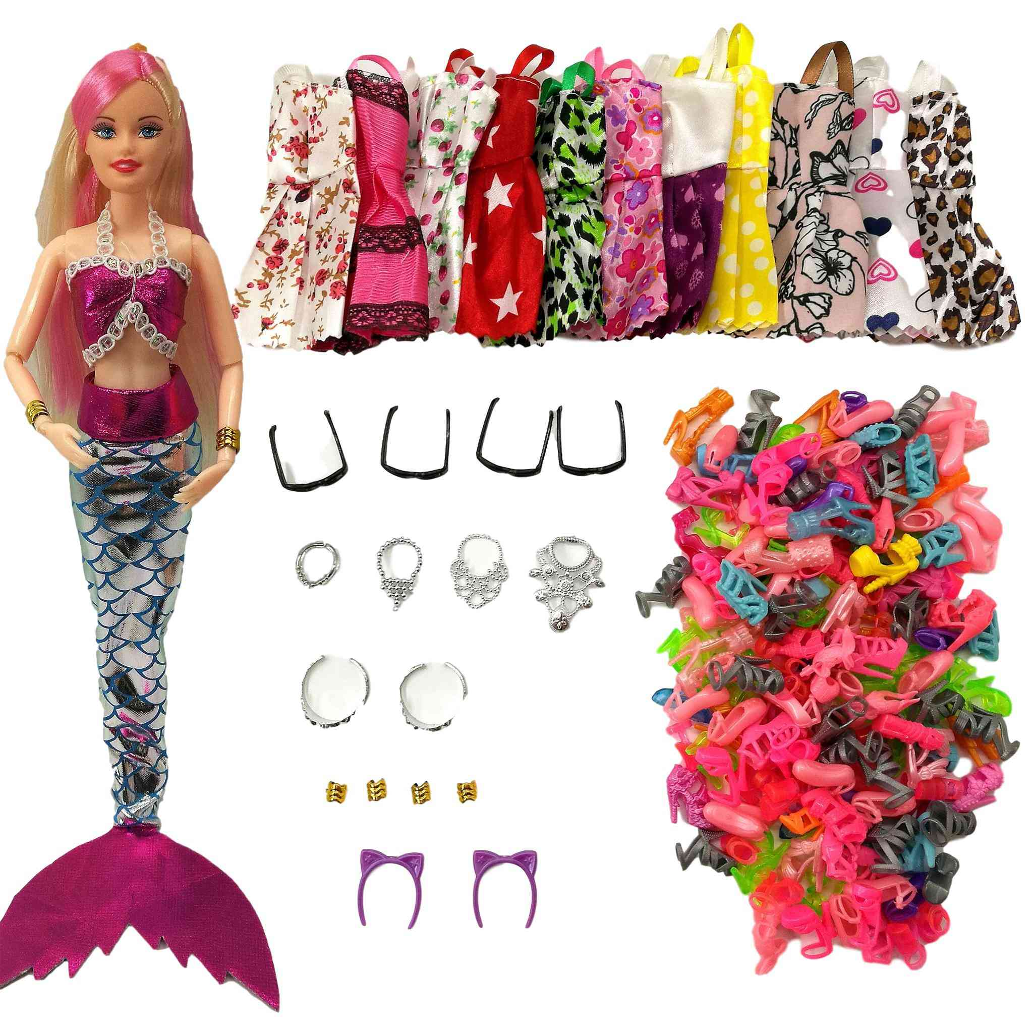 Baby Doll Accessories For And Games