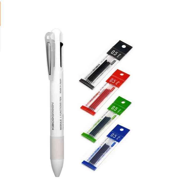Original Xiaomi 4 In 1 Gel Pen With Refill