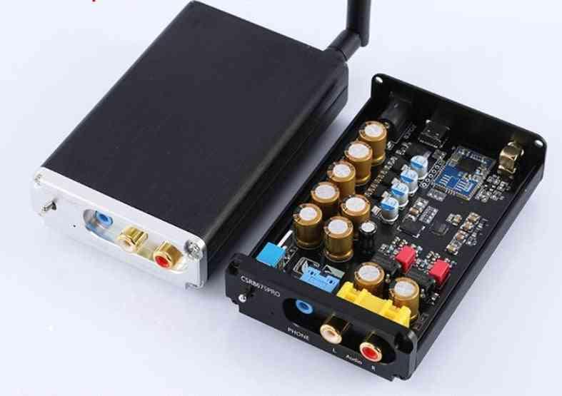 Hifi Csr8675 Aptx Hd Bluetooth 5.0 Wireless Receiver Adapter