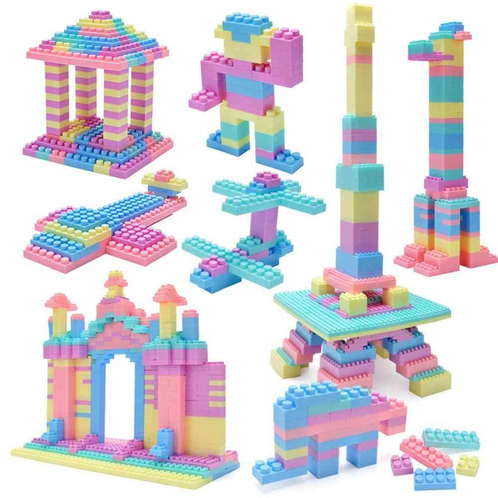 144pc Building Blocks Set For