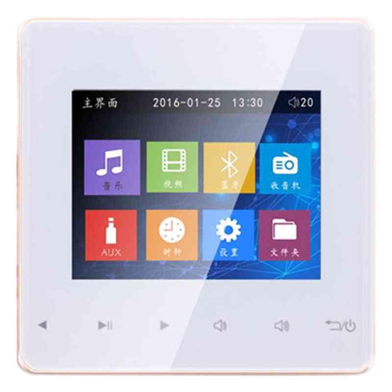 Bluetooth,  Digital-smart Music System Controller