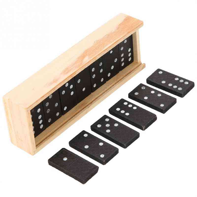 Funny Table Domino Board Games For - Kids Educational