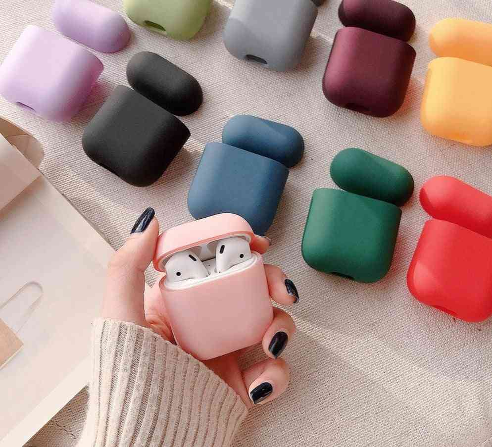 Original 1 In 2 Wireless Bluetooth Airpods Case, Cover For Apple