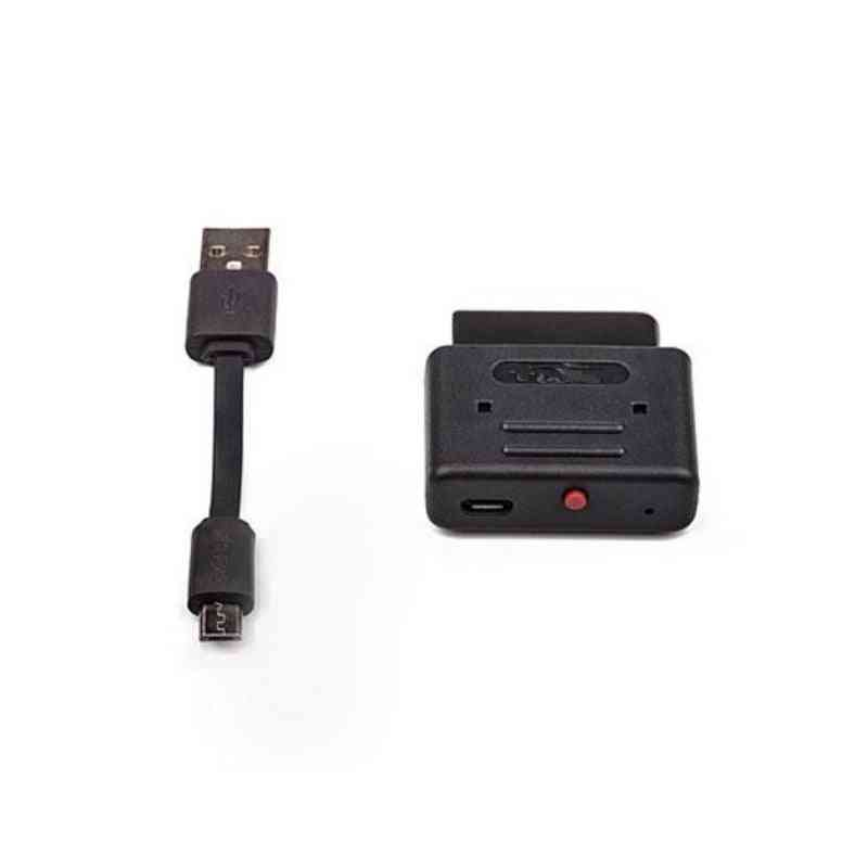 Bluetooth Retro Receiver, Wireless Dongle Game Controllers