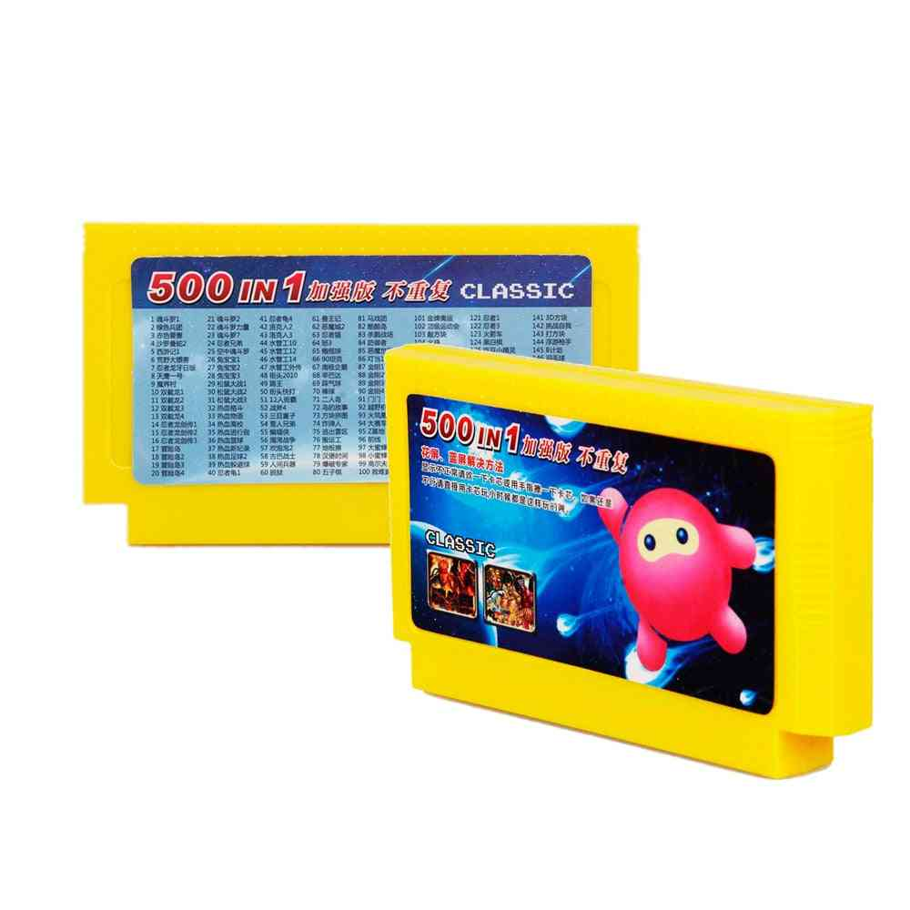 Memory Cards Console For Classic Fc Video Games
