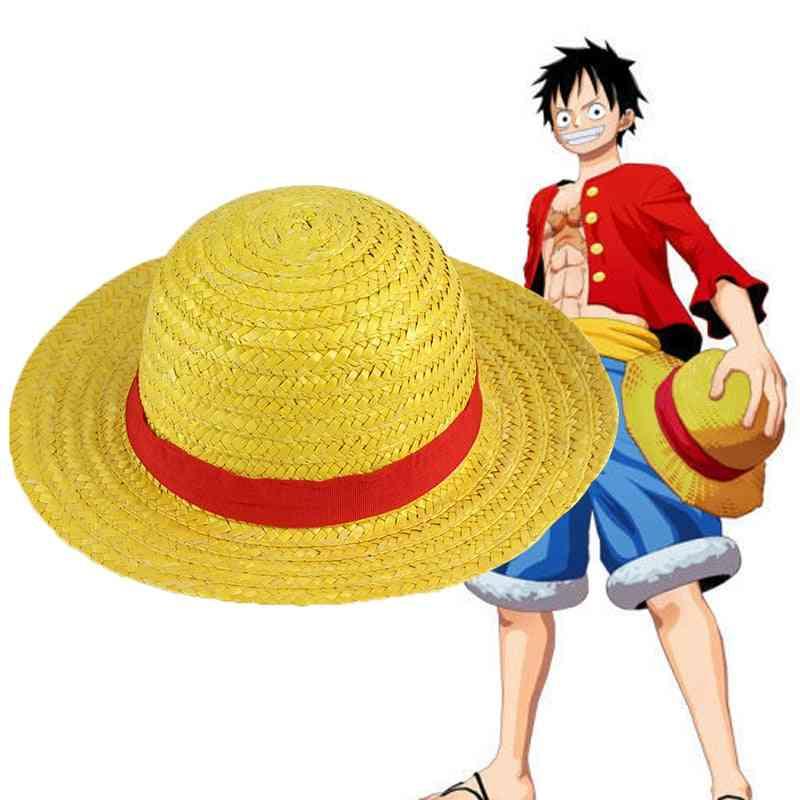 One Piece Cosplay Cartoon Props Hat
