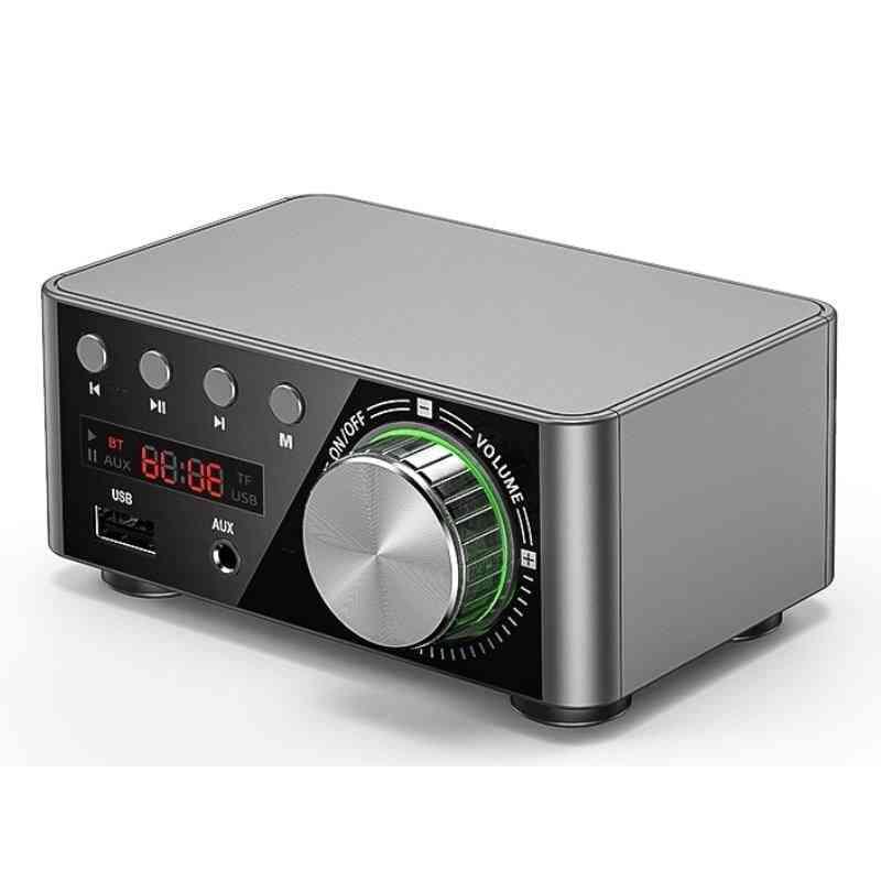 Bluetooth 5.0 Hifi Digital Power Audio Amplifier Board