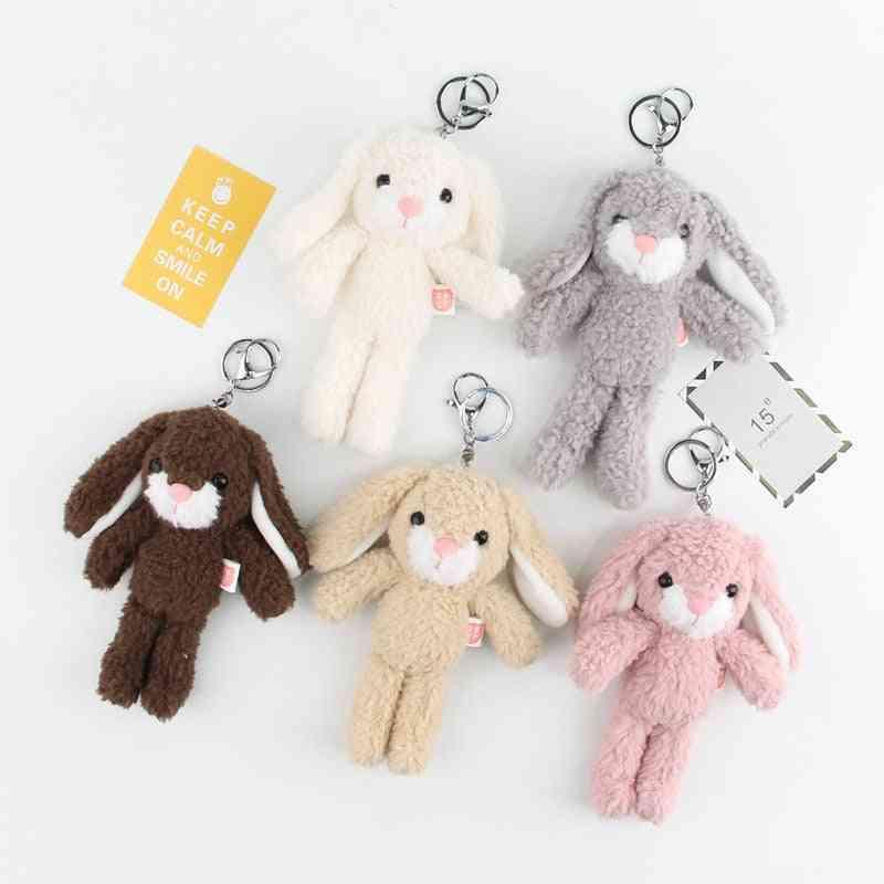 Stuffed Rabbit Plush Soft Toy