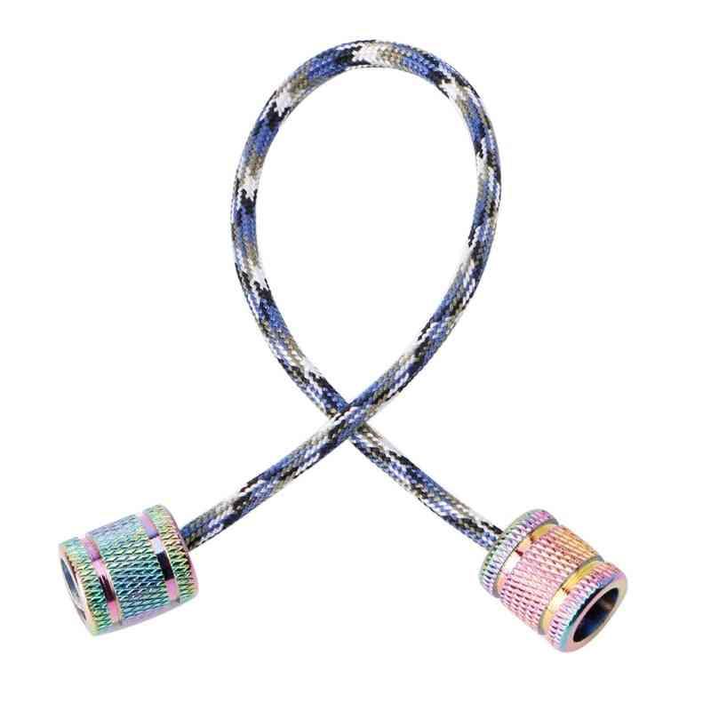 Begleri Fidget, Worry Beads Finger Skill Paracord Stress
