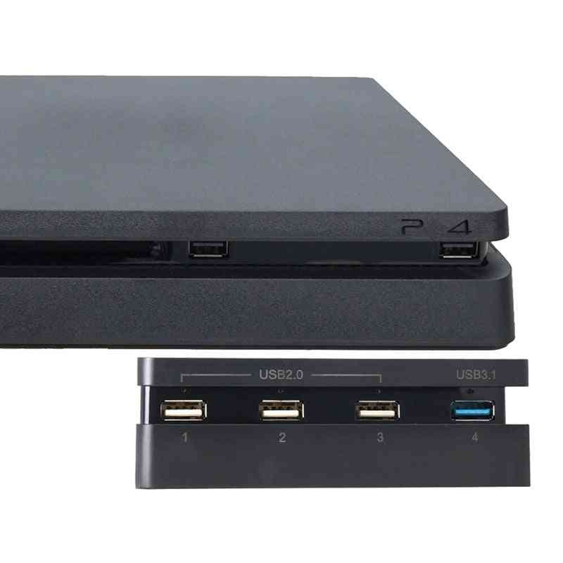 Extend Usb Adapter Accessories For Play Station