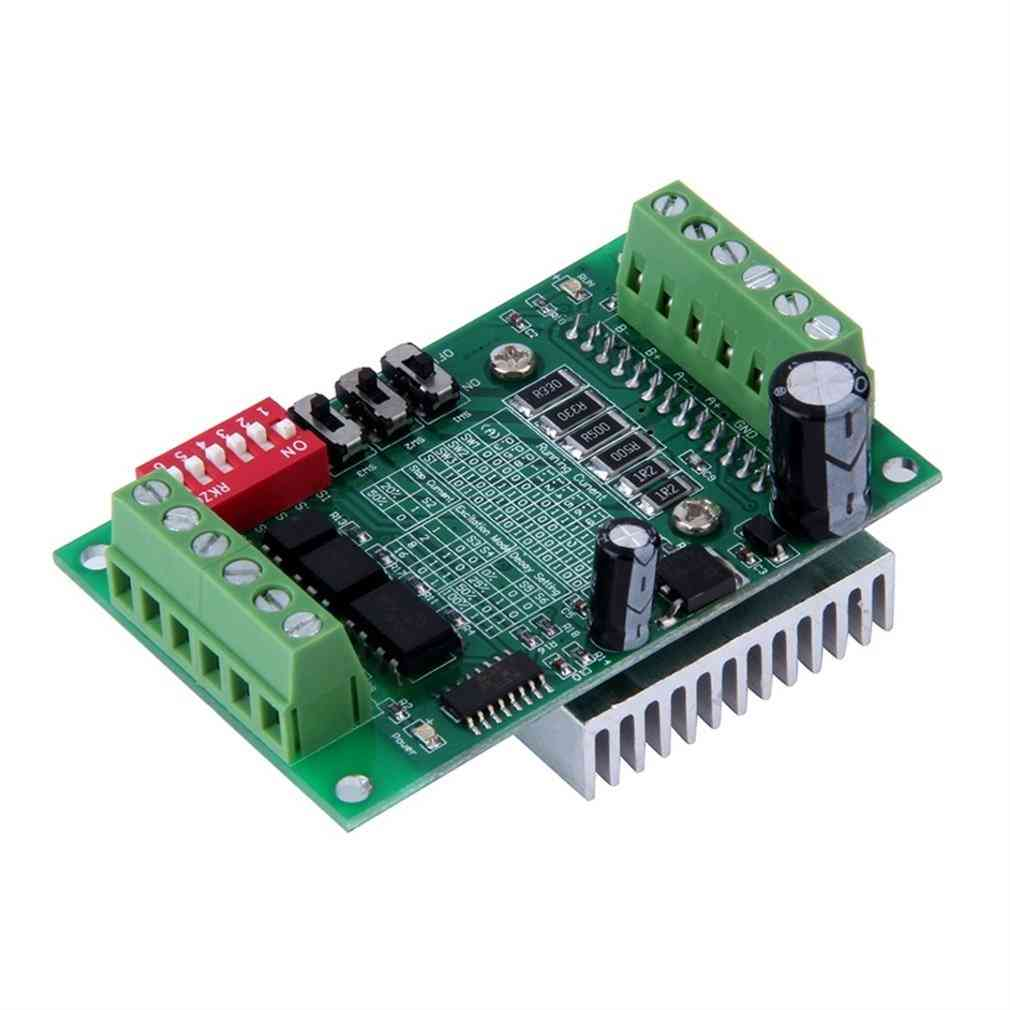 Optical Coupling Dc Driver Board - Cnc Router Single Axes Controller Stepper And Motor Drivers