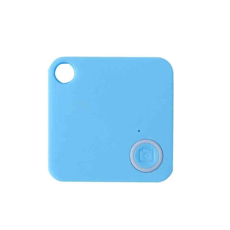 Smart Remote Control - Anti Lost Keychain Alarm And Bluetooth Tracker