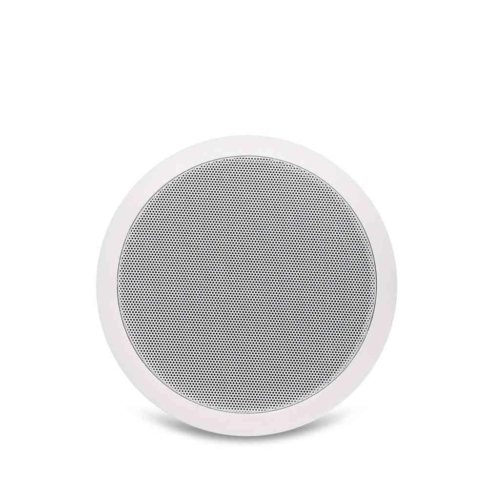 Audio Bluetooths Ceiling Speaker For Bathroom / Kitchen