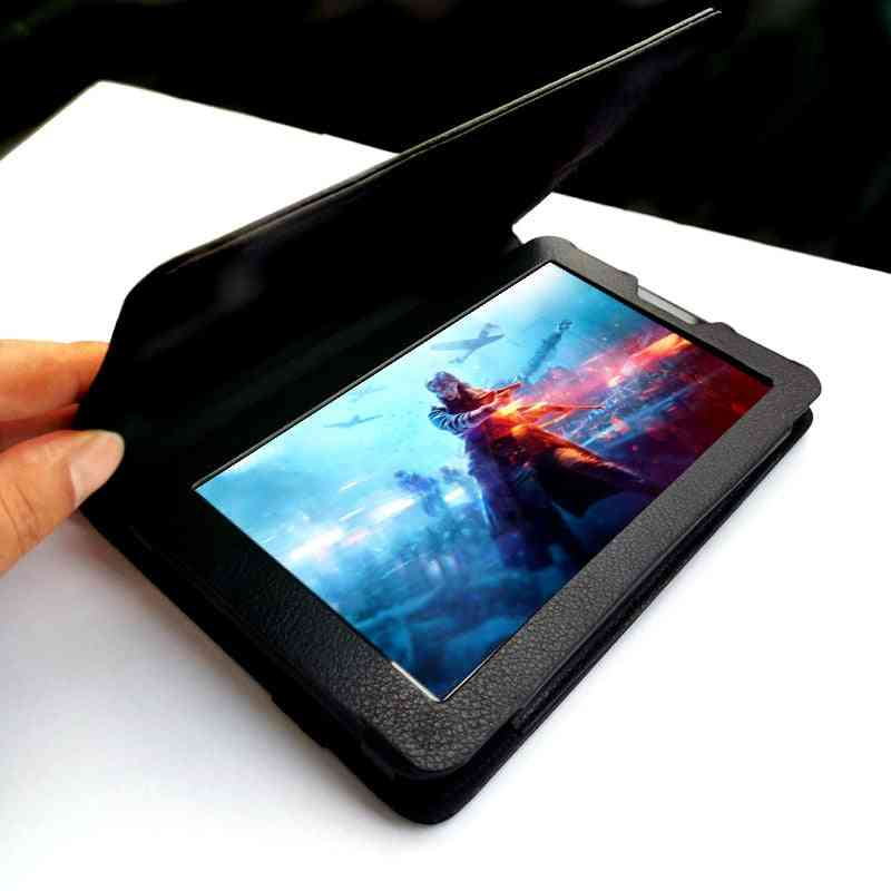 Digital Audio And Video Entertainment Android Device, E Book Reader Digital Player