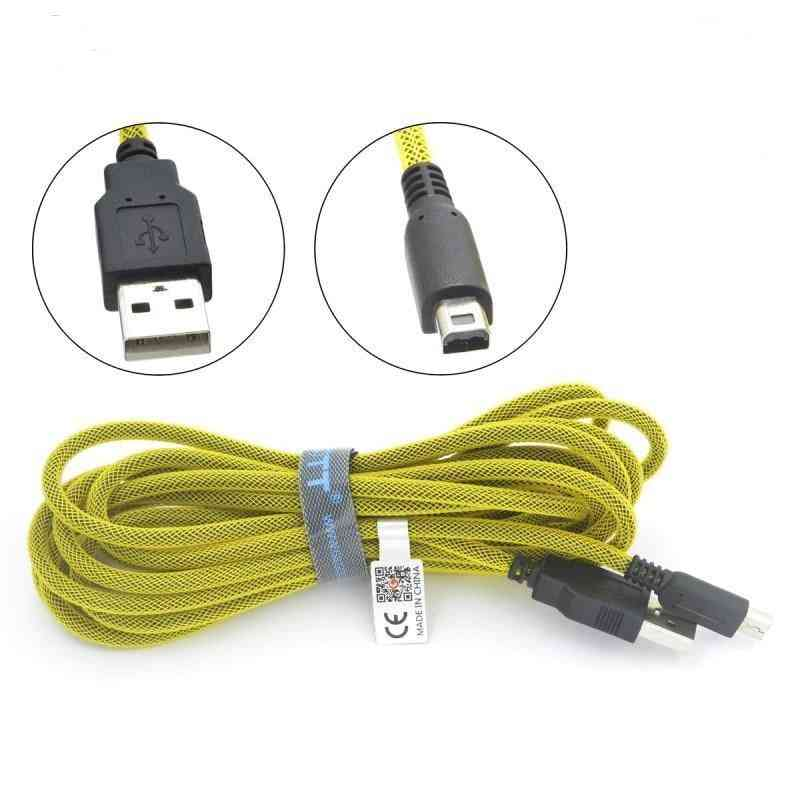 3m Usb Charging Power Cable