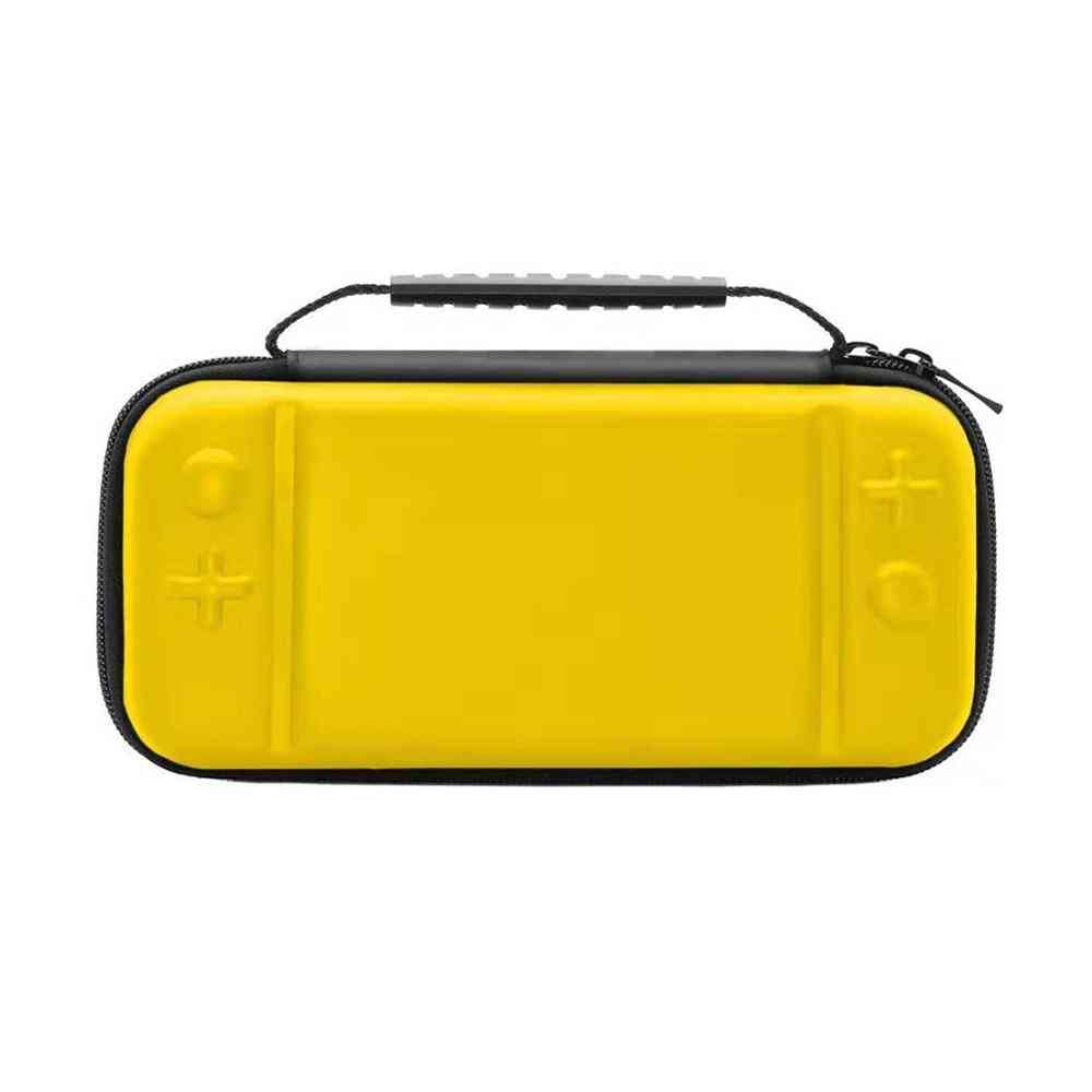 Storage Carrying Case Cover, Carry Box With Game Cartridge