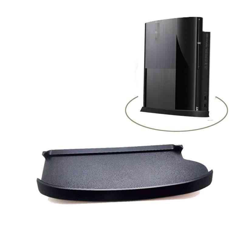 Skid Proof Vertical Console Stand For Sony Playstation Ps3